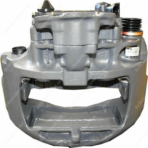 REMANUFACTURED K002708 SB7401RC Airbrake Caliper (Type: Knorr-Bremse SB7) - Rationalised 22,5""
