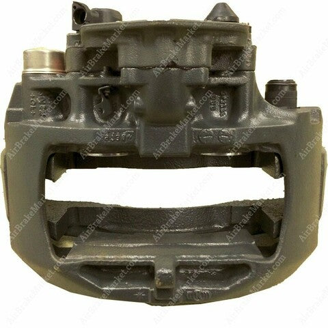 REMANUFACTURED K002786 SB7419RC Airbrake Caliper (Type: Knorr-Bremse SB7) - Rationalised 22,5""