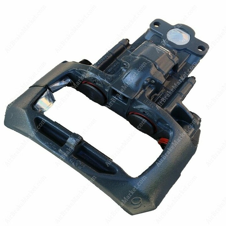 REMANUFACTURED K002962 SB7450RC Airbrake Caliper (Type: Knorr-Bremse SB7) - Rationalised 22,5""