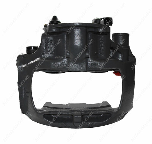 REMANUFACTURED K003805 SN7204RC Airbrake Caliper (Type: Knorr-Bremse SN7/SB7) - Rationalised 22,5""