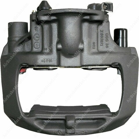 REMANUFACTURED K003808 SN7215RC Airbrake Caliper (Type: Knorr-Bremse SN7/SB7) - Rationalised 22,5""