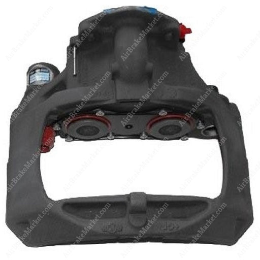REMANUFACTURED K003810 SN7216RC Airbrake Caliper (Type: Knorr-Bremse SN7/SB7) - Rationalised 22,5""