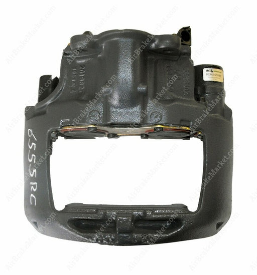 REMANUFACTURED K003825 SN6555RC Airbrake Caliper (Type: Knorr-Bremse SN6/SB6) - Rationalised 19,5""