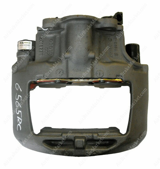 REMANUFACTURED K003826 SN6565RC Airbrake Caliper (Type: Knorr-Bremse SN6/SB6) - Rationalised 19,5""