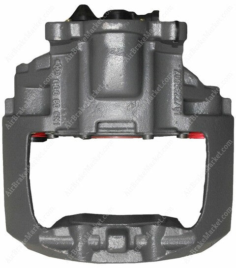 REMANUFACTURED K004570 SN5005RC Airbrake Caliper (Type: Knorr-Bremse SN5/SB5) - Rationalised 17,5""