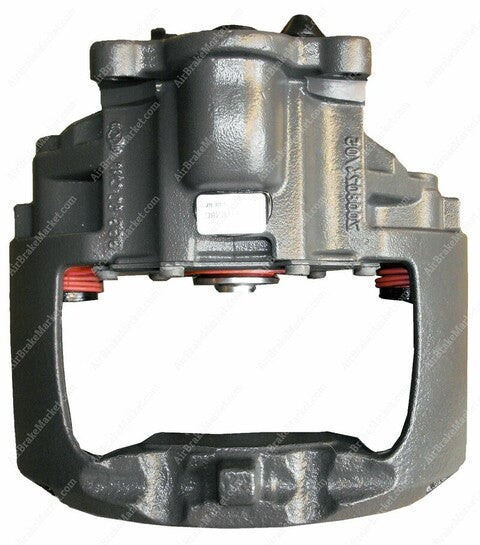 REMANUFACTURED K004572 SN5006RC Airbrake Caliper (Type: Knorr-Bremse SN5/SB5) - Rationalised 17,5""