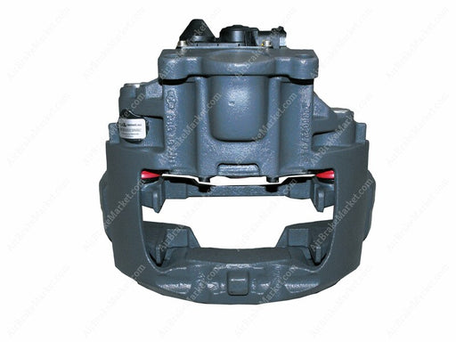 REMANUFACTURED K005610 SN5023RC Airbrake Caliper (Type: Knorr-Bremse SN5/SB5) - Rationalised 17,5""