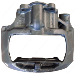 REMANUFACTURED K005611 SN5033RC Airbrake Caliper (Type: Knorr-Bremse SN5/SB5) - Rationalised 17,5""