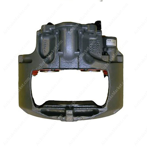 REMANUFACTURED K012633 SK7042RC Airbrake Caliper (Type: Knorr-Bremse SK7) - Rationalised 22,5""