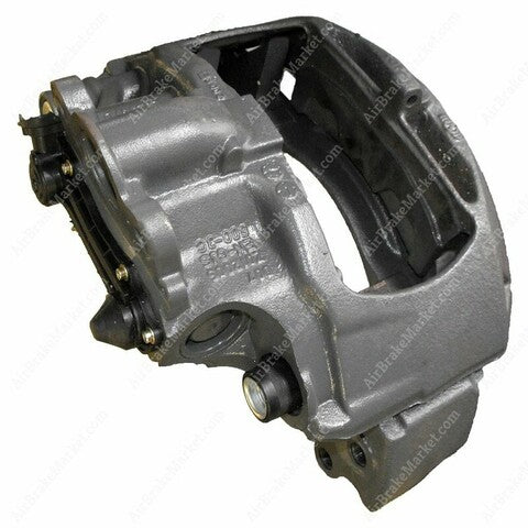 REMANUFACTURED K013160 SN7289RC Airbrake Caliper (Type: Knorr-Bremse SN7/SB7) - Rationalised 22,5""