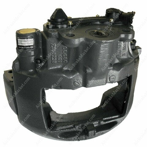 REMANUFACTURED K013174 SN6580RC Airbrake Caliper (Type: Knorr-Bremse SN6/SB6) - Rationalised 19,5""