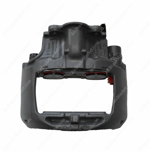 REMANUFACTURED K013176 SN6567RC Airbrake Caliper (Type: Knorr-Bremse SN6/SB6) - Rationalised 19,5""