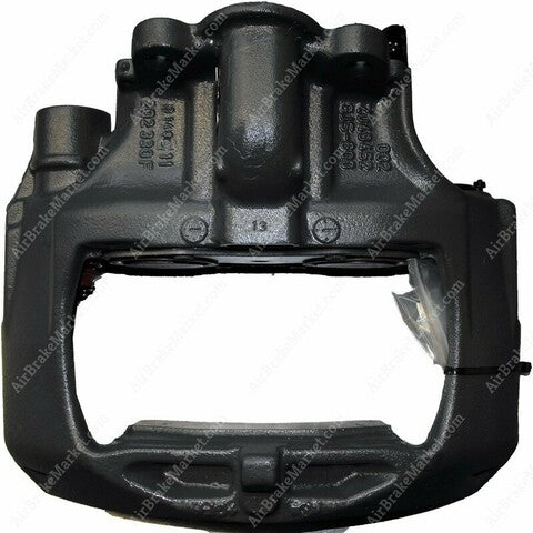 REMANUFACTURED K052380K50 SL7504RC Airbrake Caliper (Type: Knorr-Bremse SL7) - Rationalised 22,5""