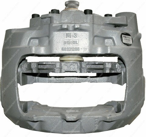 REMANUFACTURED LRG548 Airbrake Caliper (Type: Meritor D LISA) - Rationalised 22,5""