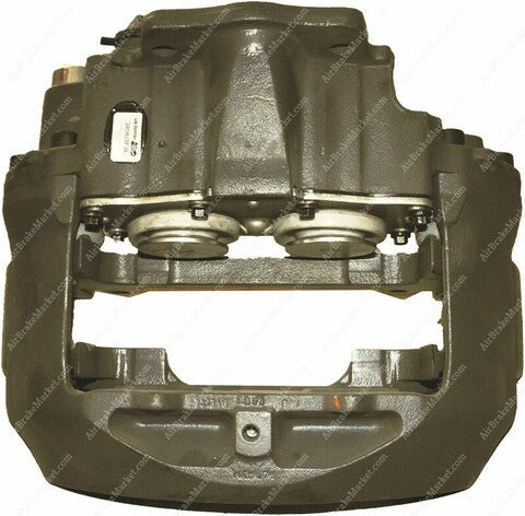 REMANUFACTURED LRG581 Airbrake Caliper (Type: Meritor ELSA 2) - Rationalised 22,5""