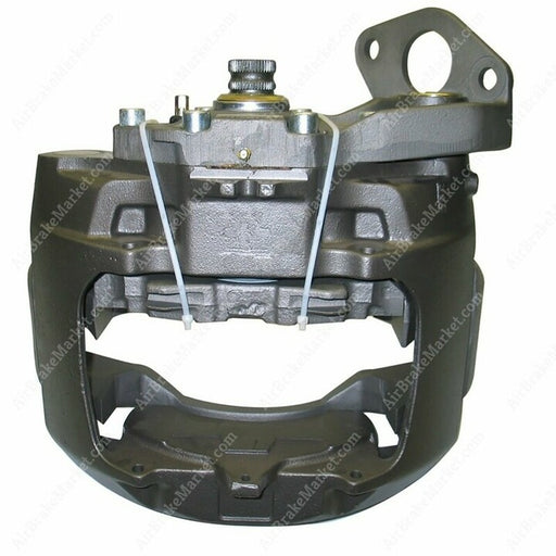 REMANUFACTURED LRG592 Airbrake Caliper (Type: Meritor D LISA) - Rationalised 22,5""