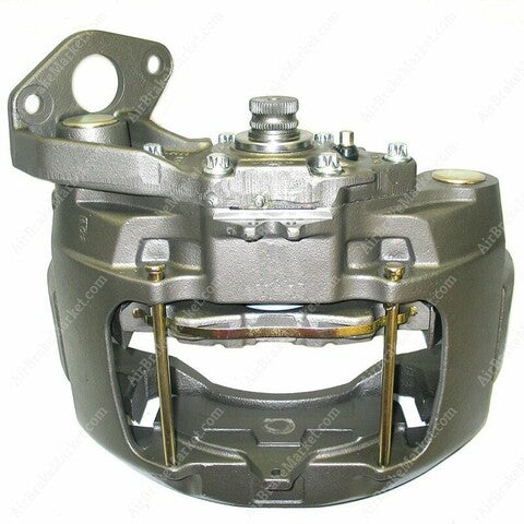 REMANUFACTURED LRG593 Airbrake Caliper (Type: Meritor D LISA) - Rationalised 22,5""
