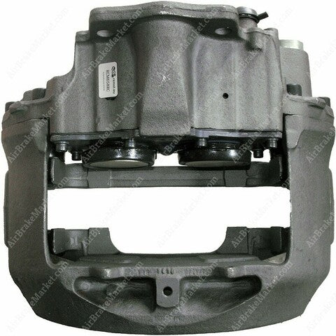 REMANUFACTURED LRG658 Airbrake Caliper (Type: Meritor ELSA 2) - Rationalised 22,5""