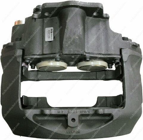 REMANUFACTURED LRG712 Airbrake Caliper (Type: Meritor ELSA 2) - Rationalised 22,5""