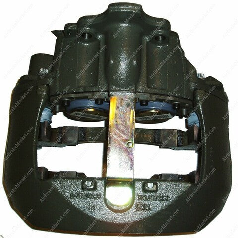 REMANUFACTURED LRG729 Airbrake Caliper (Type: Meritor ELSA 225) - Rationalised 22,5""