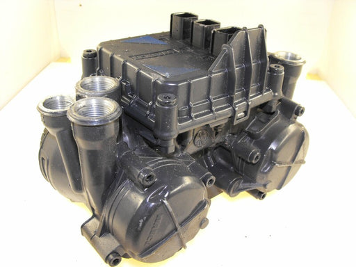4801060040 Core / Used EBS Axle modulator