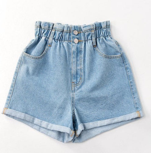 Rodeo Denim shorts