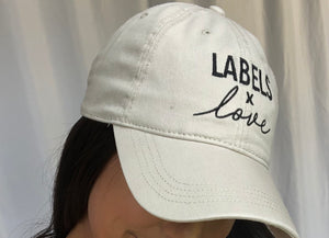 labelsxlove hat