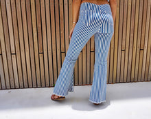 Tie-Up Stripe Set