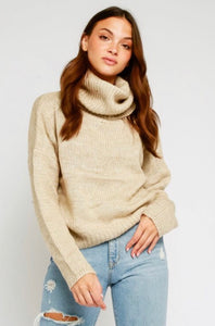 Harlow Turtleneck