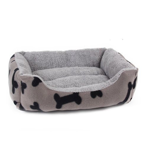 Cozy Doggy Bed