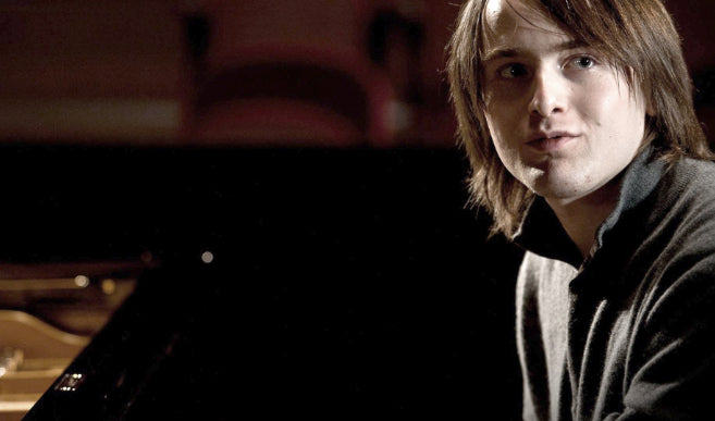 DANIIL TRIFONOV | The Magics of Music | The Castelfranco Veneto Recital
