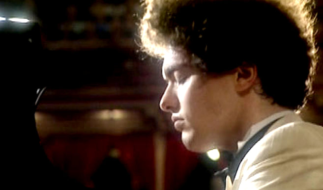 EVGENY KISSIN | The Gift of Music | The Albert Hall Encores