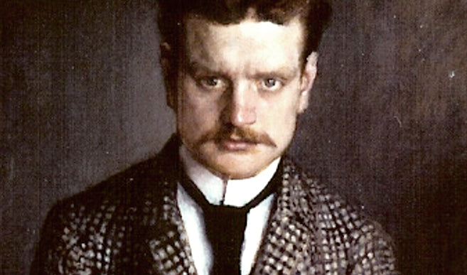 JEAN SIBELIUS | The Early Years | Maturity and Silence