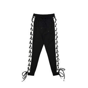 HEYGUYS 2018 fashion camo loose Long Pant Men cargo  pants sweatpants Trousers Fashion Fitted Bottoms street wear hiphop