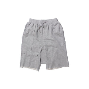 HEYGUYS 2018 sweater Mens Shorts  Brand New kaiki  Shorts Men Cotton Loose Work Casual Short Pants Plus Size hip hop street