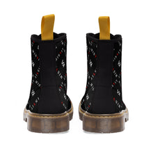 ****LIMITED EDITION**** Misfits Women's Martin Boots