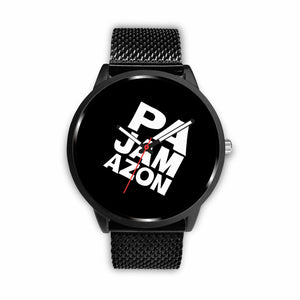 Pajamazon Watch