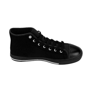VK Seal Men's High-top Sneakers