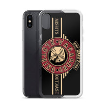 VK Indian Black iPhone Case, Phone Case, Vagabond Klothing Ko.- Vagabond Klothing Ko.