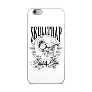 Skulltrap4Life iPhone Case