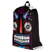 VK Sugar Skull Backpack