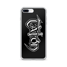 Talon iPhone Case