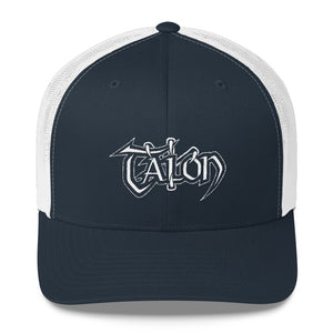 Talon Trucker Cap