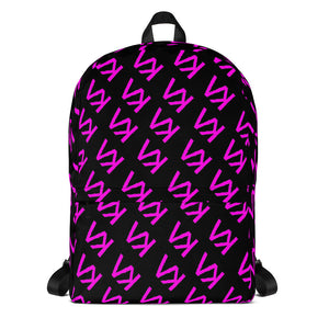 VK Pink Backpack