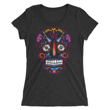 VK Sugar Skull  short sleeve t-shirt