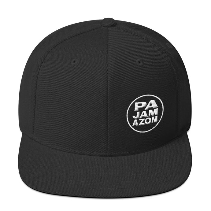 Pajamazon  Snapback Hat