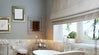 5 Functional and Fashionable Ideas That Are the Best Fit for Your Bathroom Window Treatments