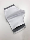 Face Mask for Adults and Children, Hand Made Face Mask with Filter Pocket, Three Layers of 100% Cotton