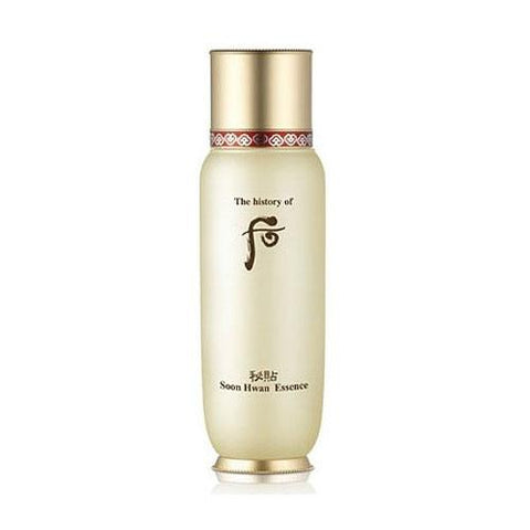 The History of Whoo Bichup Soon Hwan Essence