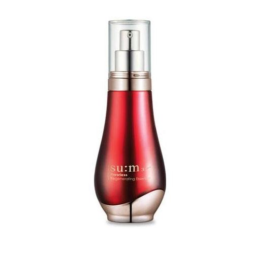 SU:M37 Flawless Regenerating Essence
